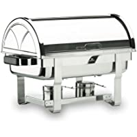Lacor Roll Top 69001 - Chafing Dish gn 1/1, 9 litros