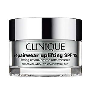Clinique Repair Wear Uplifting – Crema facial, SPF 15, piel mixta