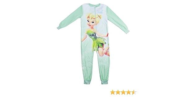 Disney-Tinkerbell Fairies Tink 3-4 Years Jumpsuit