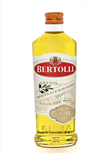 Bertolli Olivenöl Cucina, 1er Pack (1 x 1000 ml) (Cucina Olivenöl)