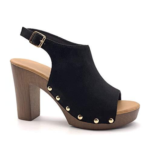 3f19d4c7 Comprar Zapatos Mujer Tacon: OFERTAS TOP junio 2019