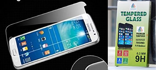 Tempered Glass Screen Scratch Protector Guard for Samsung Galaxy Grand II