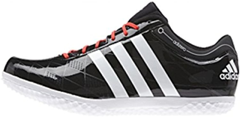 Adidas Adizero Flow Core High Jump Schuh