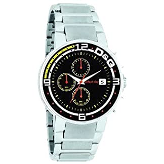 D&G Men's 7612901305905 Complete with Presentation Box/Pouch,Manufacturers Warranty,Authorised Dealers Y Watch