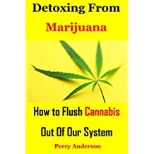 Detoxing From Marijuana: How to Flush Cannabis Out Of Our System (English Edition)