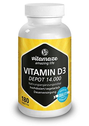 vitamin-d3-depot-14000-ie-hochdosiert-14-tage-dosis-180-vegetarische-tabletten-teilbar-qualitatsprod
