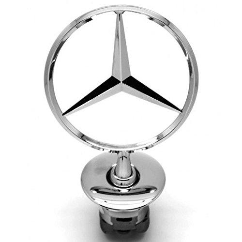 Mercedes-Benz Stern W211 W212 E-Klasse W221 S-Klasse W204 C-Klasse AMG S C E (W204 Mercedes)
