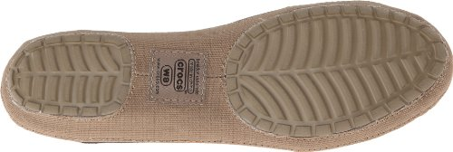 Crocs Angeline piatto Black/Khaki