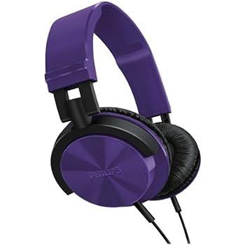 Philips SHL3000PP Over-the-ear Headphone