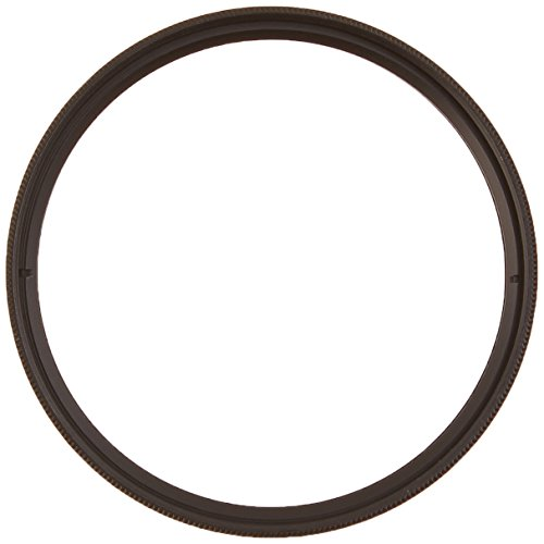 AmazonBasics UV Protection Lens Filter - 58 mm