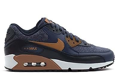 Nike Herren Air Max 90 Premium Schuhe: Amazon.de: Schuhe
