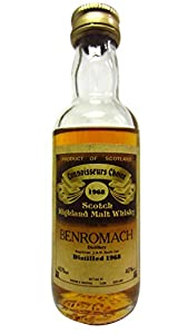 Benromach - Connoisseurs Choice Miniature - 1968 Whisky from Benromach