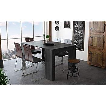 Home Avec Console ExtensibleRectangulaire Table Innovation TXZOkuiP