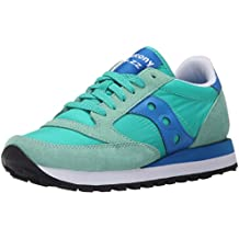 Amazon.it  Saucony Jazz - Turchese 84388f8a49e