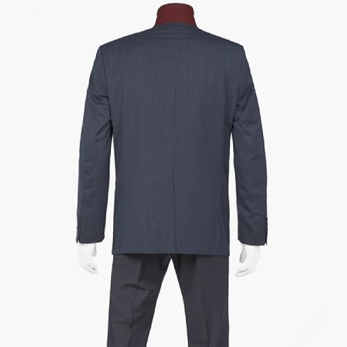 Benvenuto Herren Anzugsjacke Comfort Fit 60010224891254 Blau (1254 Stimmungsblau)