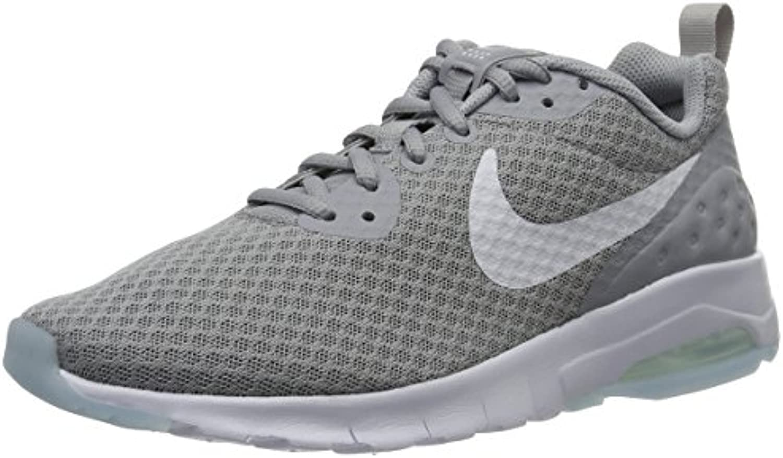Nike Air MAX Motion LW, Zapatillas para Hombre, Gris (Wolf Grey/White 011), 44 EU