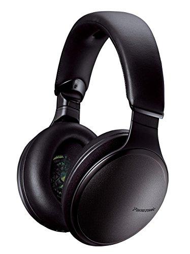Panasonic Wireless Headphone RP HD600N K Domestic - Panasonic Wireless Sealed Type Headphone RP-HD600N-K (BLACK)?Japan Domestic genuine products??Ships from JAPAN?
