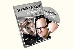 Sankey/Sanders Sessions By Jay Sankey And Richard Sanders Dvd