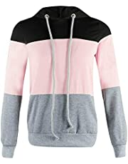 Khhalisi Women's Full Sleeves Sweat Shirt