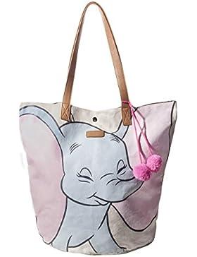 Shopper mit Dumbo-Motiv