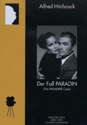 Bild von Der Fall Paradin