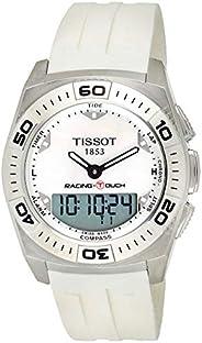 Tissot Analogue-Digital Quartz T002.520.17.111.00