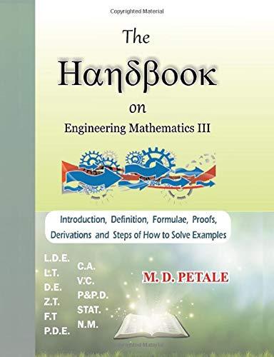 neering Mathematics III ()