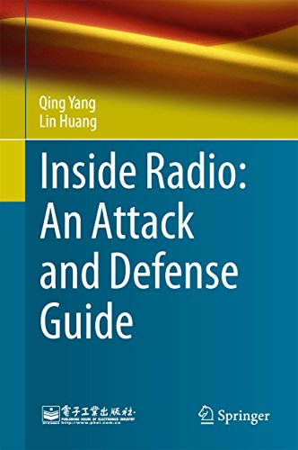 Inside Radio: An Attack and Defense Guide (English Edition)