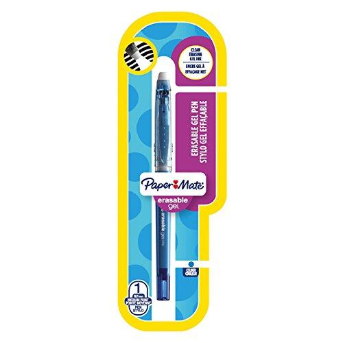 paper-mate-erasable-gel-penna-a-punta-media-da-07-mm-blu