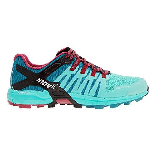 Inov8 Roclite 305 Women's Scarpe Da Trail Corsa - AW17 Blue