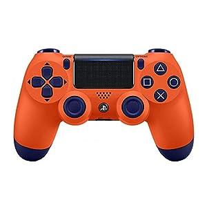 PlayStation 4 – DualShock 4 Wireless Controller, Sunset Orange (exkl. bei Amazon)