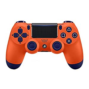 Sony Dualshock 4 V2 Fanta/Sunset Orange Gamepad