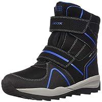 Geox J Orizont Boy ABX B Snow Boots