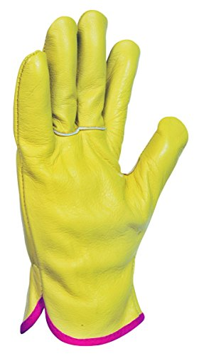 Singer Paire de gants 50EFJ gris taille 09.