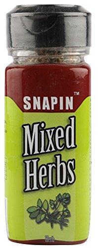 Snapin Mixed Herbs, 25g