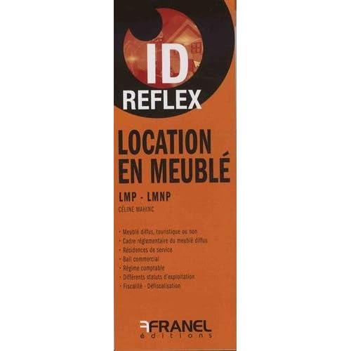 Id Reflex' Location en Meuble LMP-LMNP