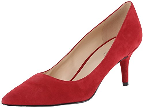 Nine West Margot Donna US 11 Rosso Tacchi