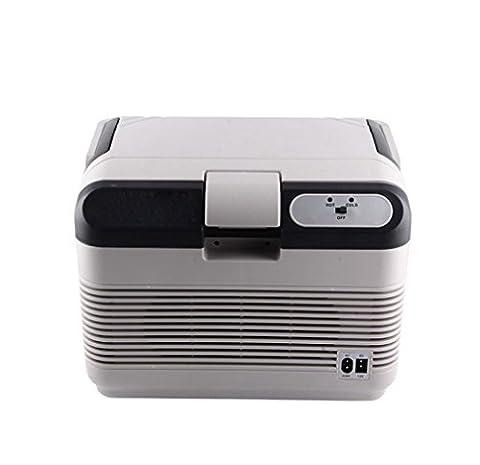 Congelateur Coffre Classe A+ - BX Mini Réfrigérateur Portable ,