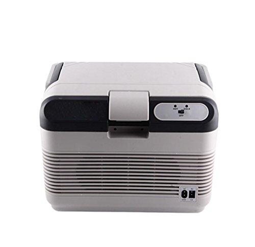 XW Car Portable Mini Kühlschrank , Weiß,Weiß