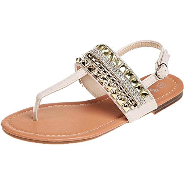 f0f2e2a8d711d LUCKYCAT Prime Day Amazon, s d été Femme Chaussures de de Chaussures Été s.  «