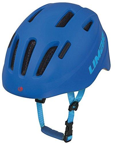 Fahrradhelm Limar 249 matt blau Gr.M (50-56cm) (1 Stück)