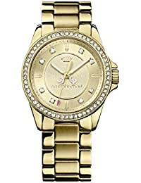 Juicy Couture 1901076 - Reloj de cuarzo