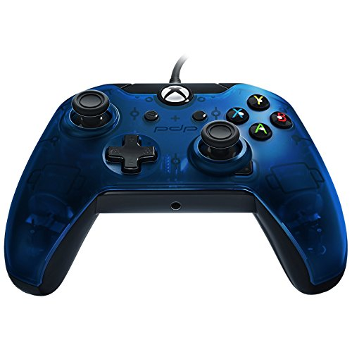 XBOX ONE Controller : BLUE (Bluetooth Xbox One Controller)