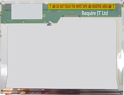 R50e Lcd (38,1cm XGA Notebook LCD-Bildschirm IBM Thinkpad R50E 1834S5G)