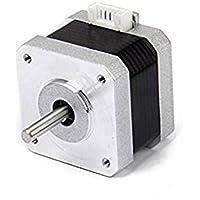 17 Impresora 3D de doble fase motor paso a paso de 4 cables para 1.8Deg 008