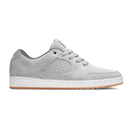 eS Accel Slim Grey/White/Gum grey/white/gum