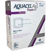 ACA Müller ADAG Pharma Aquacel Ag Foam Adhesive, 126 g preisvergleich bei billige-tabletten.eu