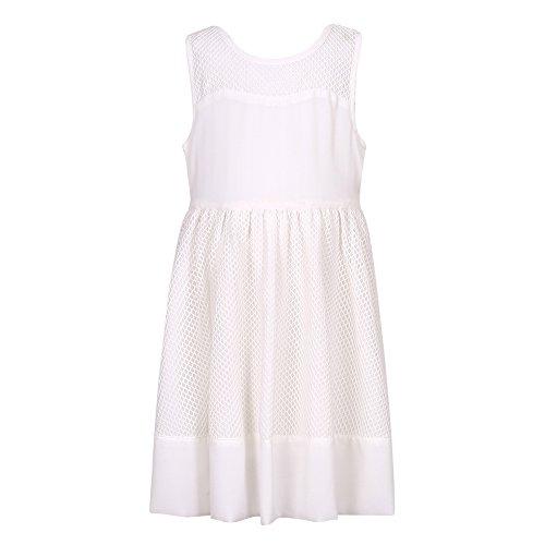 Richie Haus der Mädchen Prinzessin schöne Party-Kleid mit Gürtel zu justieren RH2624-A-6 (Haus Kleid)