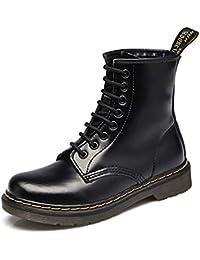 timeless design 2d417 fd68d Suchergebnis auf Amazon.de für: Boots schwarz glänzend, 39 ...