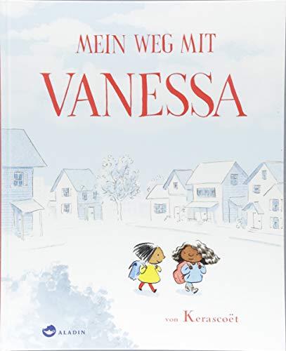 Mein Weg mit Vanessa